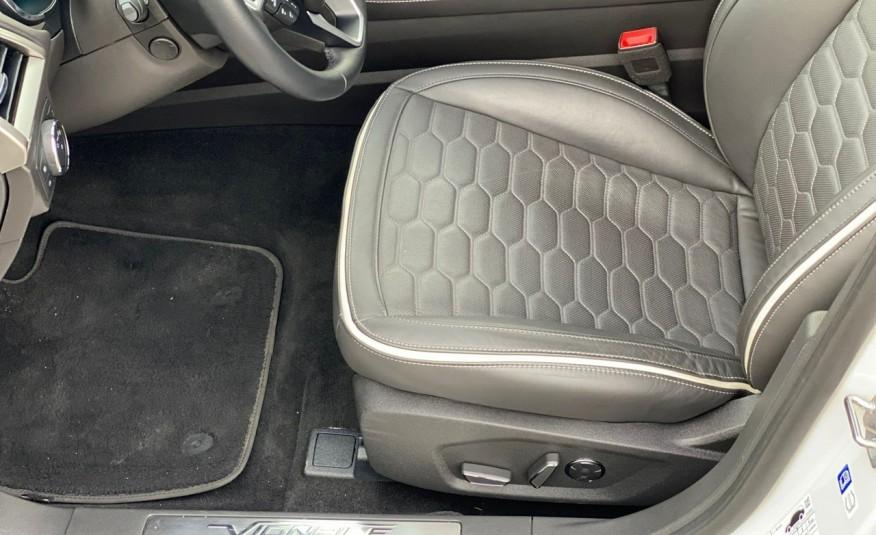 FORD Mondeo Europa Vignale Hybrid Led MAX zdjęcie 15