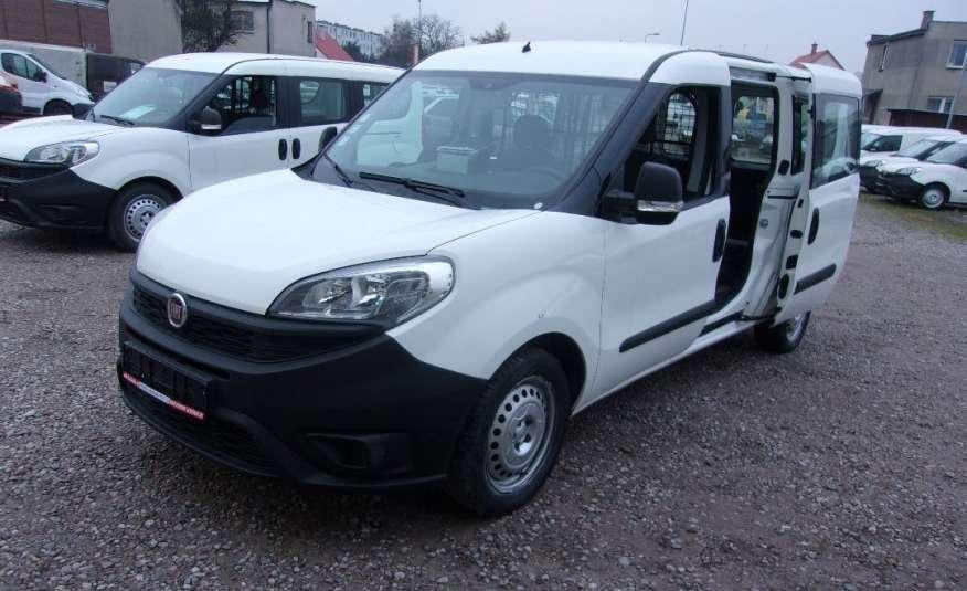 Fiat Doblo zdjęcie 4