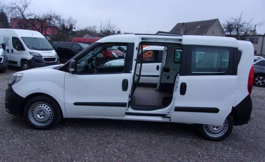 Fiat Doblo zdjęcie 5