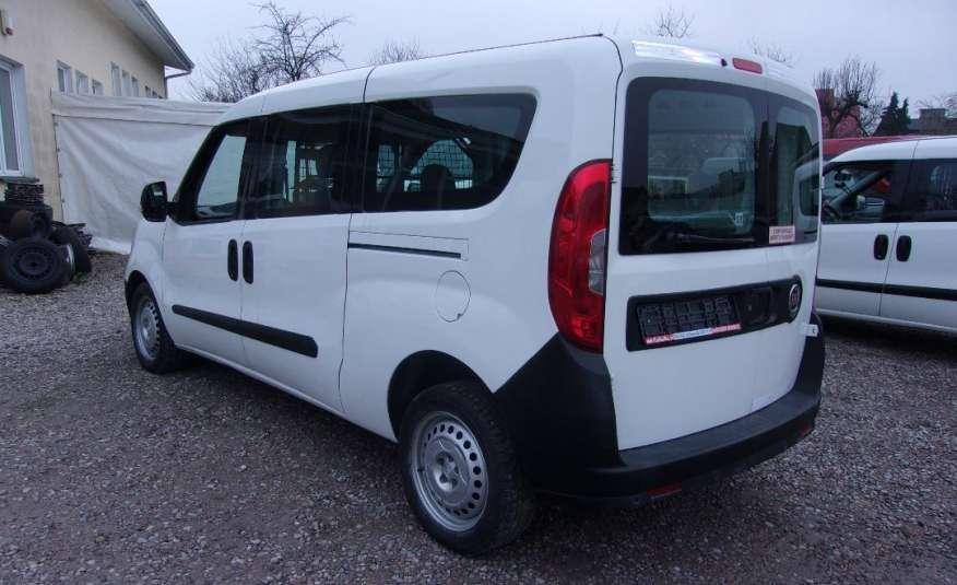 Fiat Doblo zdjęcie 6