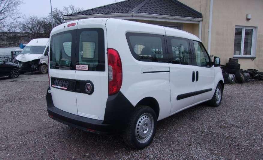 Fiat Doblo zdjęcie 8
