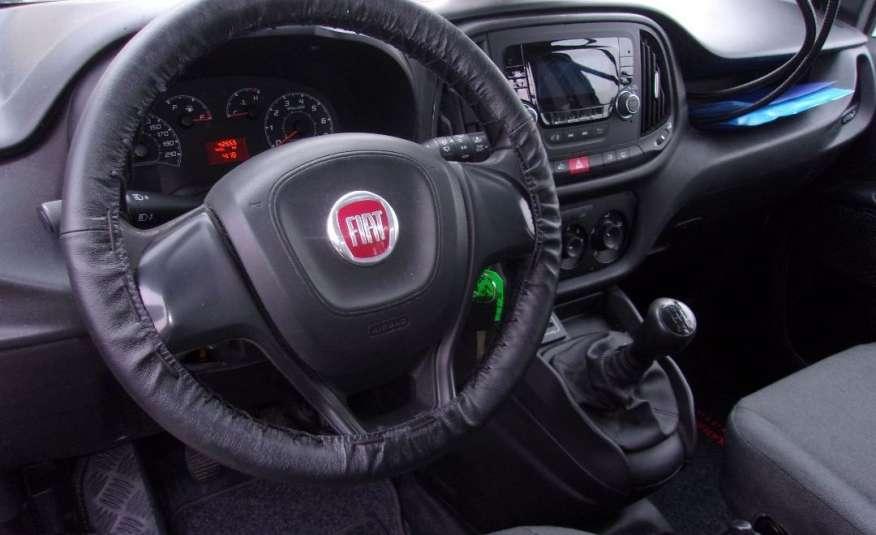 Fiat Doblo zdjęcie 13