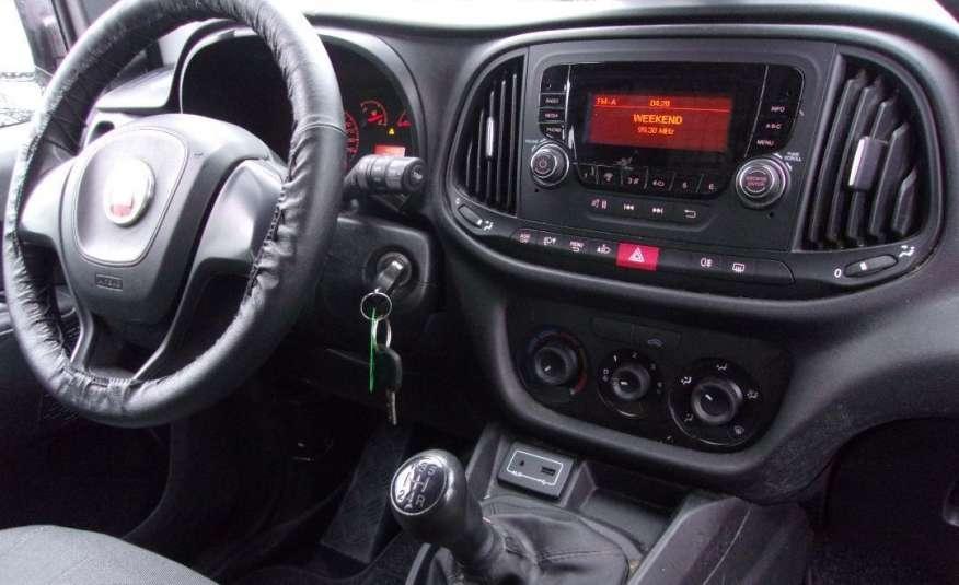 Fiat Doblo zdjęcie 18