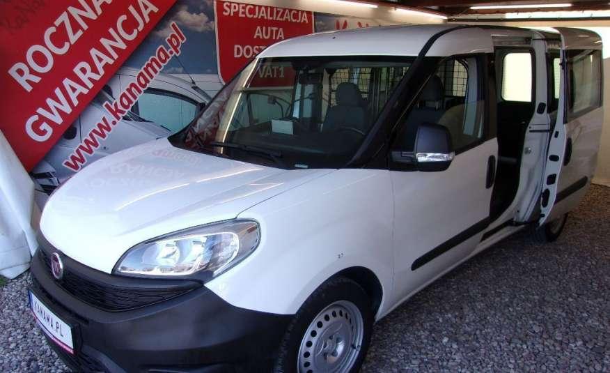 Fiat Doblo zdjęcie 28