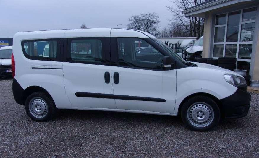 Fiat Doblo zdjęcie 31