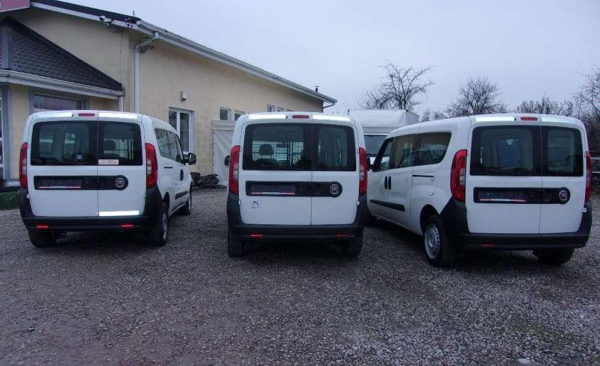 Fiat Doblo zdjęcie 34