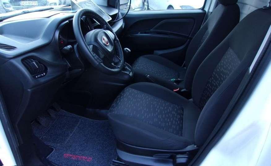 Fiat Doblo zdjęcie 39