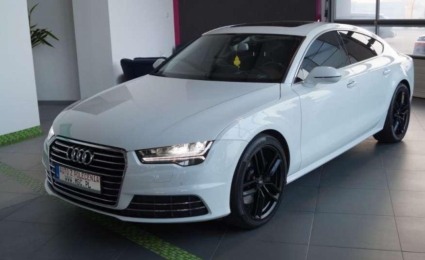 Audi a7 zdjęcie 1