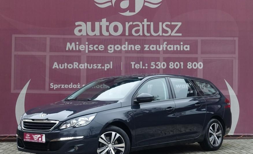 Peugeot 308 F-ra VAT 23%, Automat, Nawigacja, Gwarancja zdjęcie 2