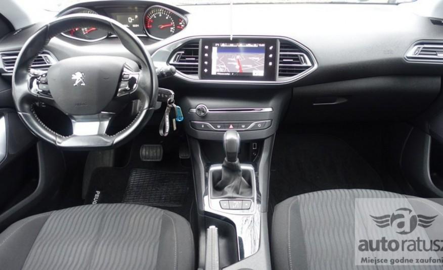 Peugeot 308 F-ra VAT 23%, Automat, Nawigacja, Gwarancja zdjęcie 5