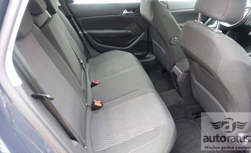 Peugeot 308 F-ra VAT 23%, Automat, Nawigacja, Gwarancja zdjęcie 6