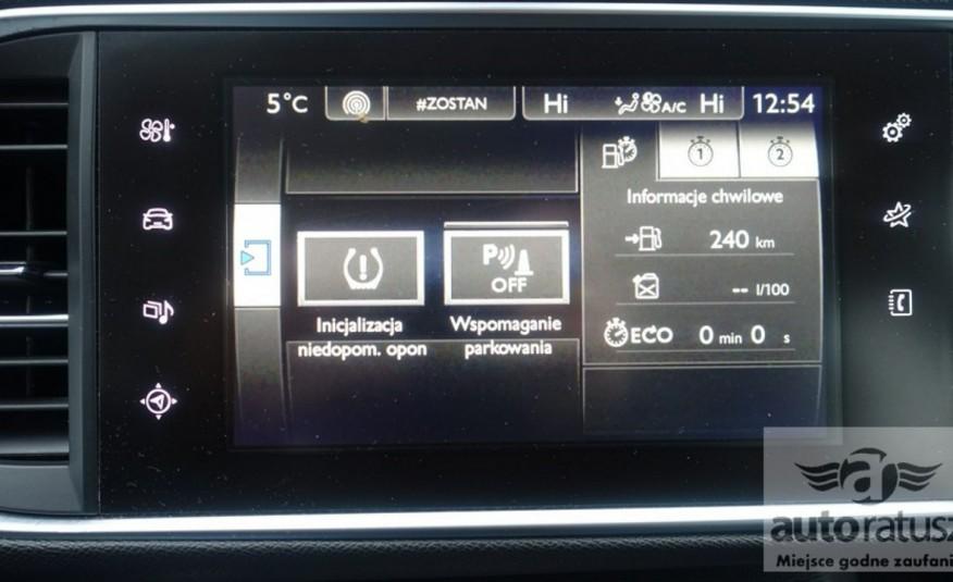 Peugeot 308 F-ra VAT 23%, Automat, Nawigacja, Gwarancja zdjęcie 9