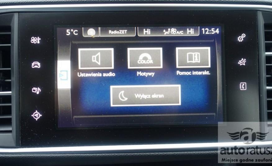 Peugeot 308 F-ra VAT 23%, Automat, Nawigacja, Gwarancja zdjęcie 10