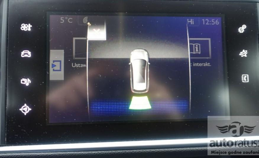 Peugeot 308 F-ra VAT 23%, Automat, Nawigacja, Gwarancja zdjęcie 11