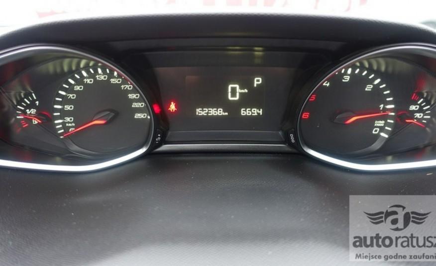 Peugeot 308 F-ra VAT 23%, Automat, Nawigacja, Gwarancja zdjęcie 12