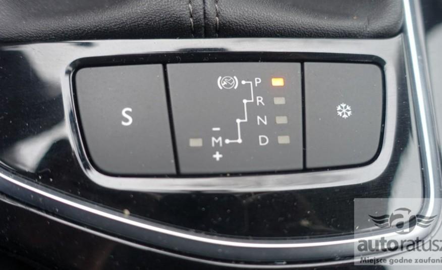Peugeot 308 F-ra VAT 23%, Automat, Nawigacja, Gwarancja zdjęcie 16