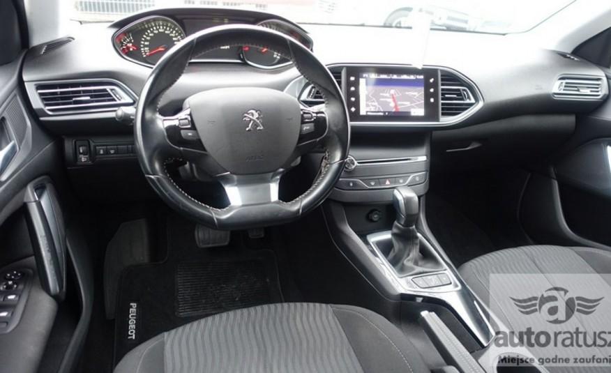 Peugeot 308 F-ra VAT 23%, Automat, Nawigacja, Gwarancja zdjęcie 18