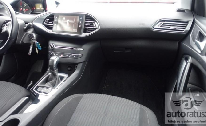 Peugeot 308 F-ra VAT 23%, Automat, Nawigacja, Gwarancja zdjęcie 19
