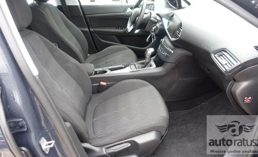 Peugeot 308 F-ra VAT 23%, Automat, Nawigacja, Gwarancja zdjęcie 20