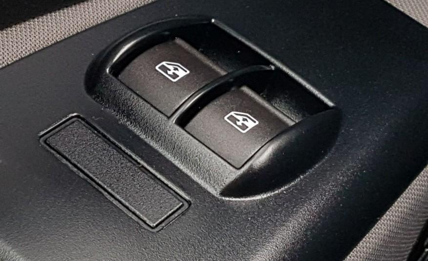 Fiat Doblo 5 OSÓB KLIMA 2xDRZWI BOCZNE PRZESUWNE KRAJOWY I-WŁAŚCICIEL zdjęcie 10