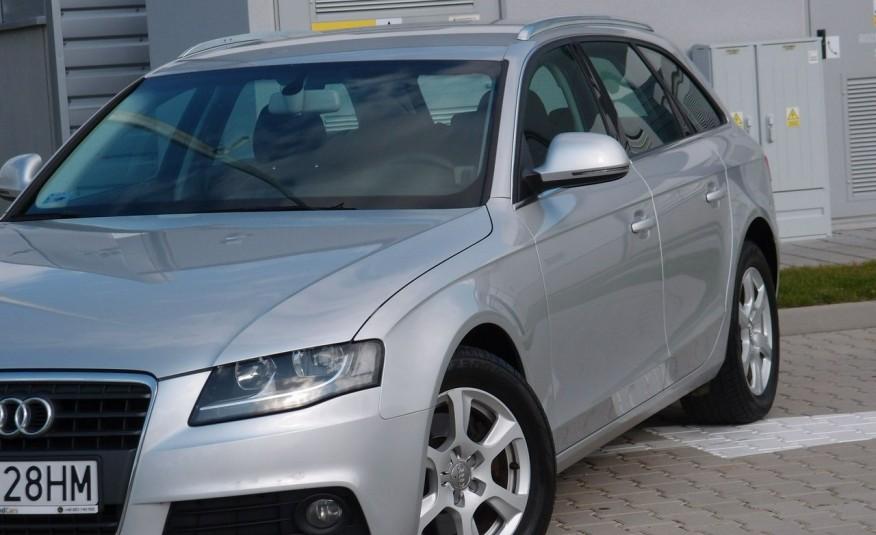 Audi A4 / 1.8T 160KM / Bezwypadkowy / Zarejestrowany / ROK GWARANCJI zdjęcie 14