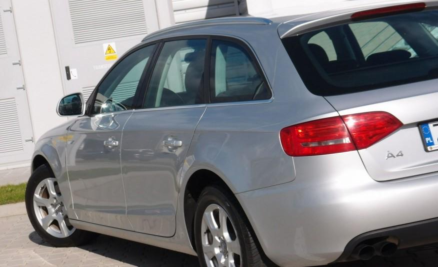 Audi A4 / 1.8T 160KM / Bezwypadkowy / Zarejestrowany / ROK GWARANCJI zdjęcie 15