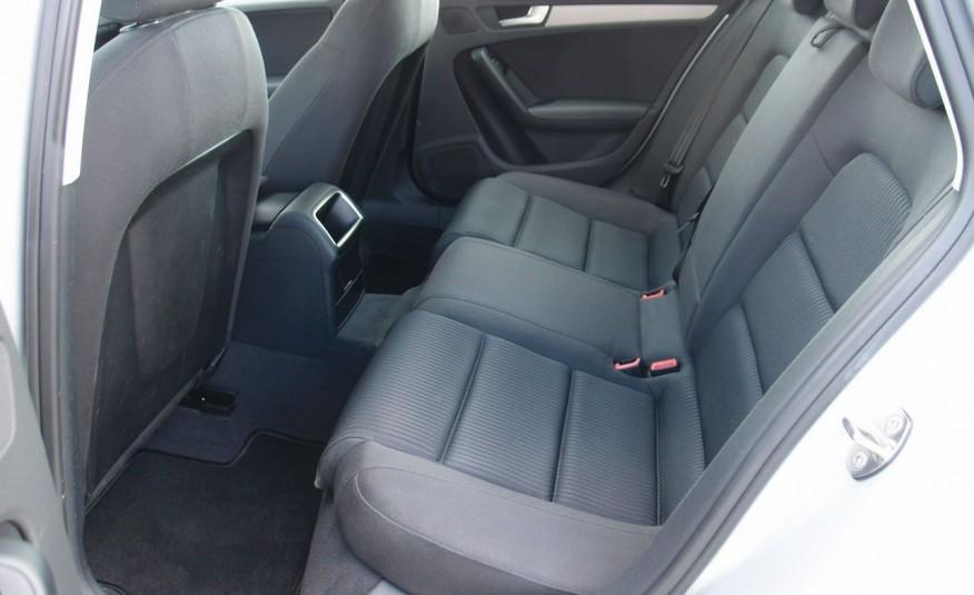 Audi A4 / 1.8T 160KM / Bezwypadkowy / Zarejestrowany / ROK GWARANCJI zdjęcie 18