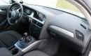 Audi A4 / 1.8T 160KM / Bezwypadkowy / Zarejestrowany / ROK GWARANCJI zdjęcie 20
