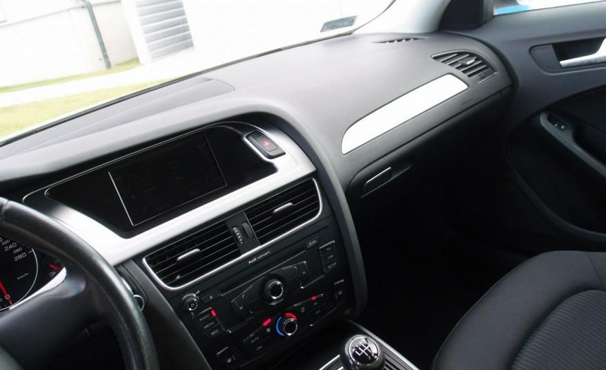 Audi A4 / 1.8T 160KM / Bezwypadkowy / Zarejestrowany / ROK GWARANCJI zdjęcie 22