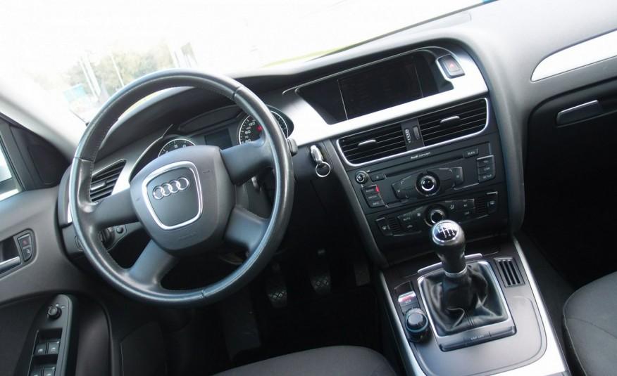 Audi A4 / 1.8T 160KM / Bezwypadkowy / Zarejestrowany / ROK GWARANCJI zdjęcie 23