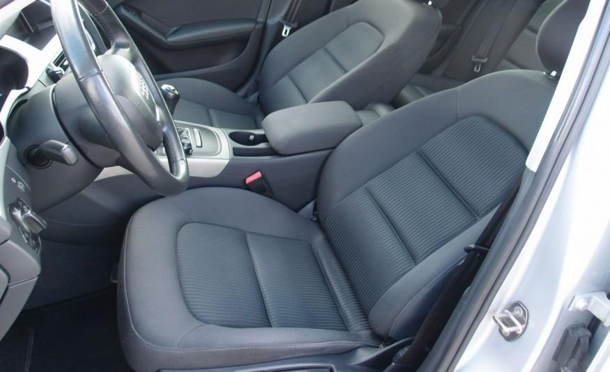 Audi A4 / 1.8T 160KM / Bezwypadkowy / Zarejestrowany / ROK GWARANCJI zdjęcie 28