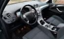 FORD S-Max S-max 2009r 2.0 TDCI 140KM Titanium Bardzo zadbany Opłaty Gwarancja zdjęcie 9