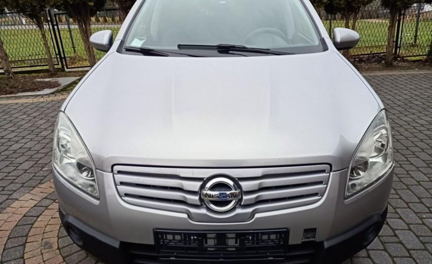 Nissan Qashqai+2 2.0 dCi Acenta Gotowy do rejestracji zdjęcie 2