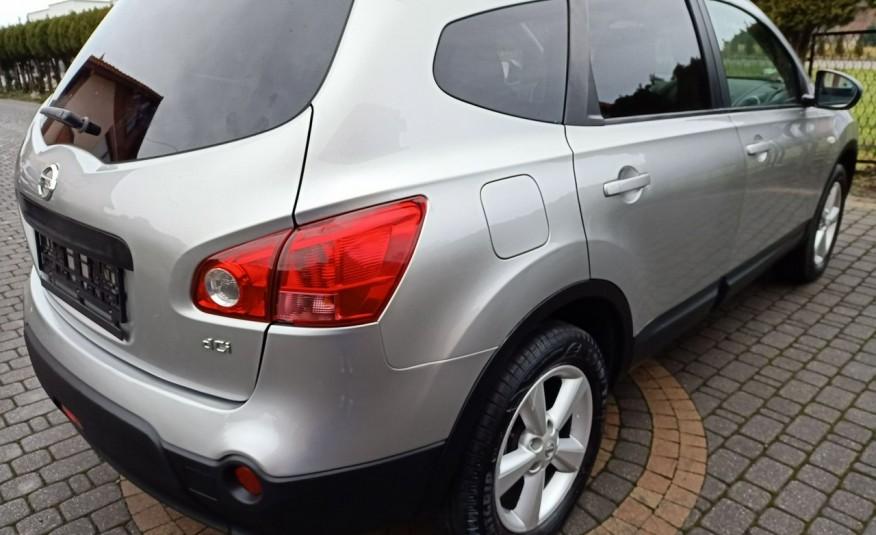 Nissan Qashqai+2 2.0 dCi Acenta Gotowy do rejestracji zdjęcie 5