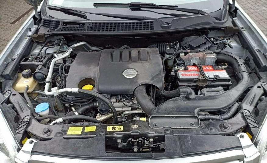 Nissan Qashqai+2 2.0 dCi Acenta Gotowy do rejestracji zdjęcie 13