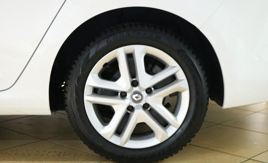 Renault Megane Zen + Pakiety, Gwarancja x 5, salon PL, fv VAT 23 zdjęcie 4