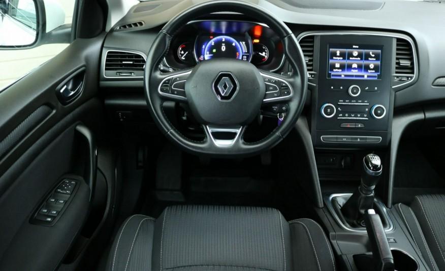 Renault Megane Zen + Pakiety, Gwarancja x 5, salon PL, fv VAT 23 zdjęcie 5