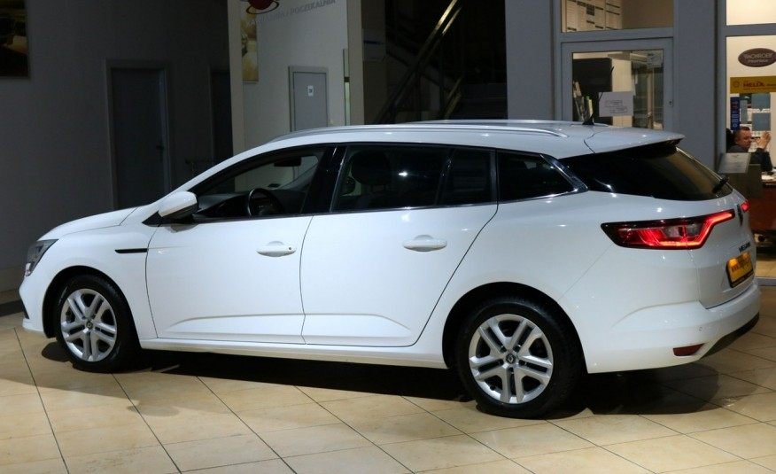 Renault Megane Zen + Pakiety, Gwarancja x 5, salon PL, fv VAT 23 zdjęcie 10