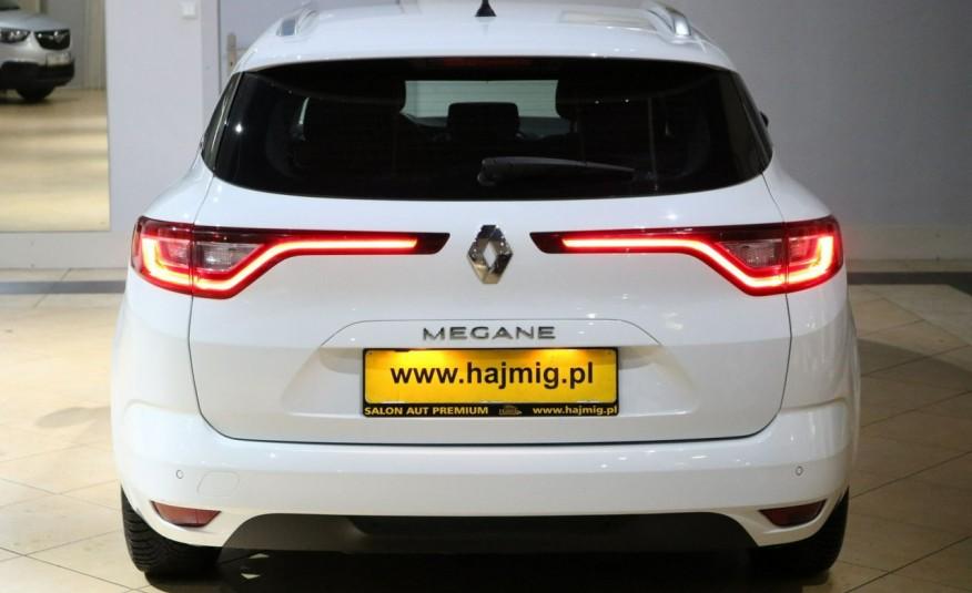 Renault Megane Zen + Pakiety, Gwarancja x 5, salon PL, fv VAT 23 zdjęcie 12