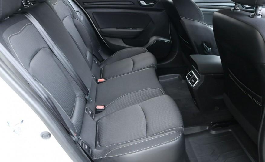 Renault Megane Zen + Pakiety, Gwarancja x 5, salon PL, fv VAT 23 zdjęcie 15