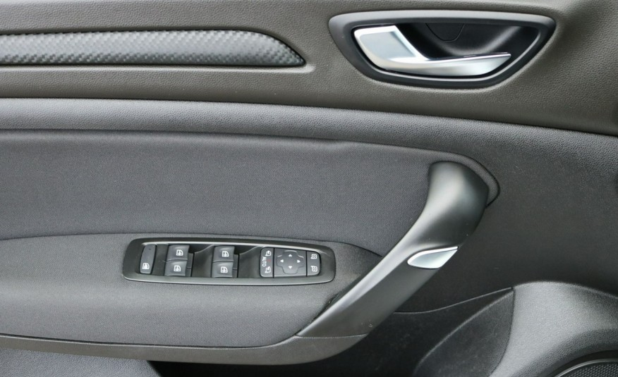 Renault Megane Zen + Pakiety, Gwarancja x 5, salon PL, fv VAT 23 zdjęcie 18