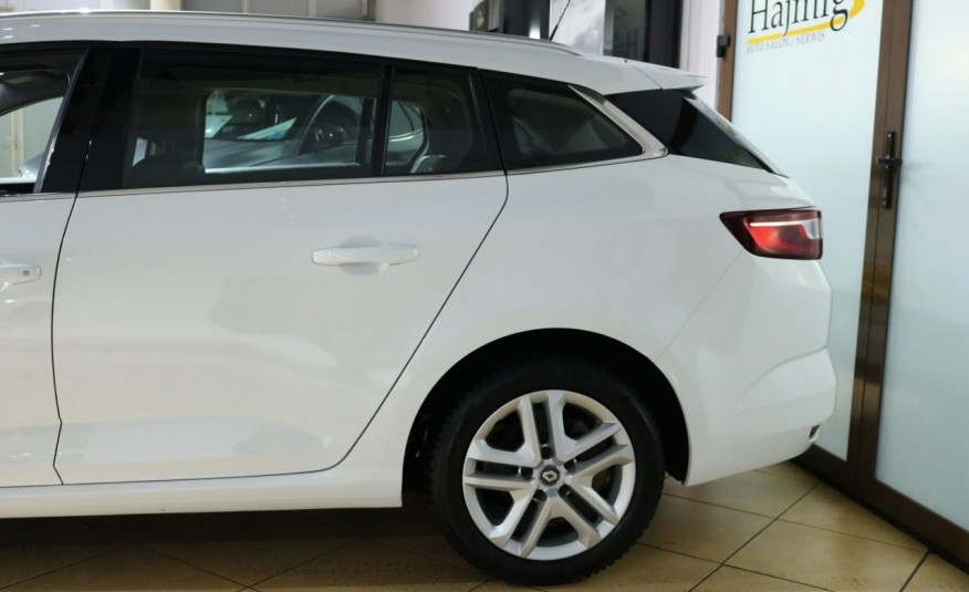 Renault Megane Zen + Pakiety, Gwarancja x 5, salon PL, fv VAT 23 zdjęcie 19