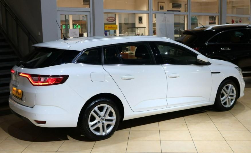 Renault Megane Zen + Pakiety, Gwarancja x 5, salon PL, fv VAT 23 zdjęcie 22
