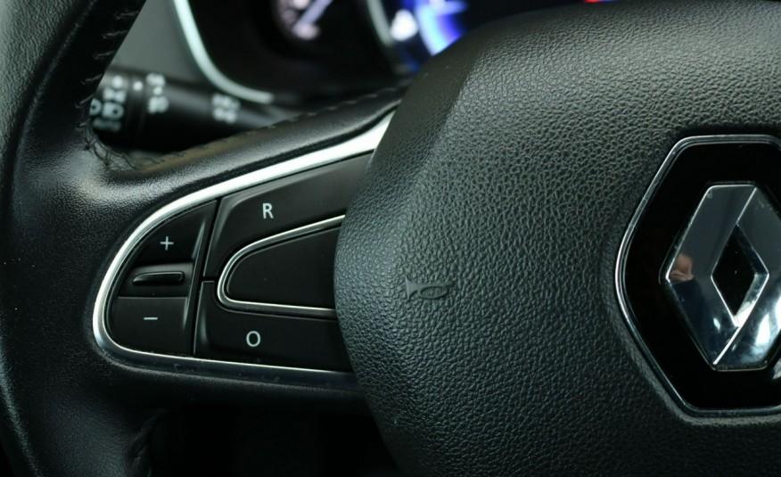 Renault Megane Zen + Pakiety, Gwarancja x 5, salon PL, fv VAT 23 zdjęcie 24