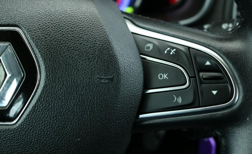 Renault Megane Zen + Pakiety, Gwarancja x 5, salon PL, fv VAT 23 zdjęcie 25