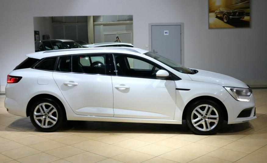 Renault Megane Zen + Pakiety, Gwarancja x 5, salon PL, fv VAT 23 zdjęcie 31