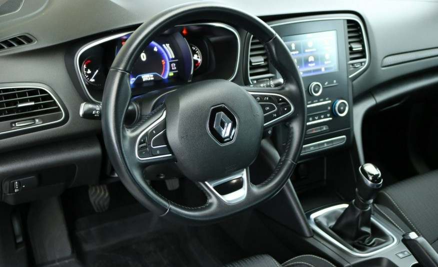 Renault Megane Zen + Pakiety, Gwarancja x 5, salon PL, fv VAT 23 zdjęcie 36
