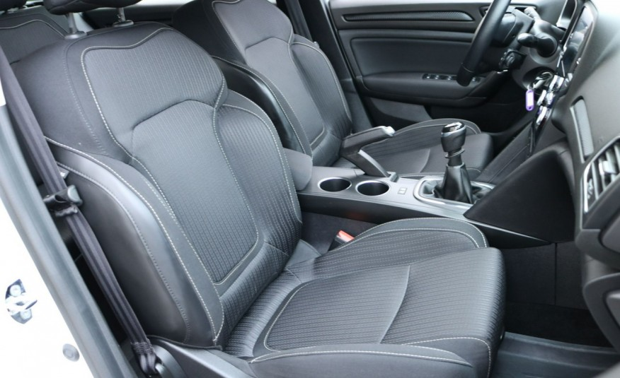 Renault Megane Zen + Pakiety, Gwarancja x 5, salon PL, fv VAT 23 zdjęcie 40