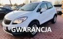 Opel Mokka Gwarancja, Serwis zdjęcie 1