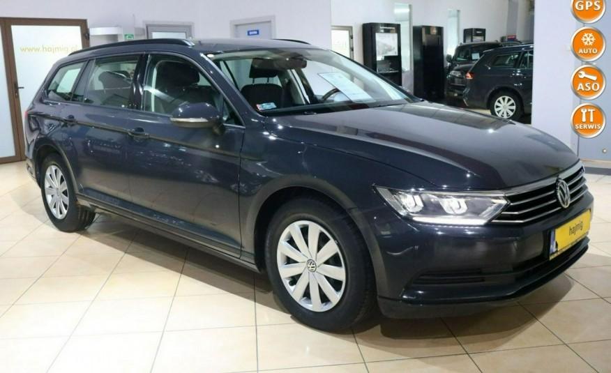 Volkswagen Passat Trendline +, Gwarancja x 5, salon PL, fv VAT 23 zdjęcie 2